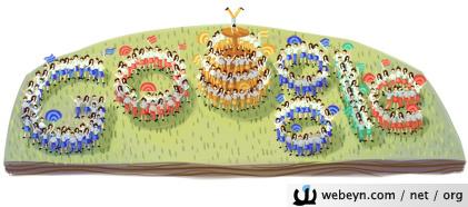 Google 19 Mayıs Logosu