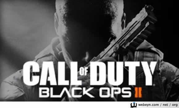 Call of Duty: Black Ops 2 görsel