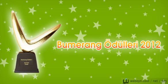 Bumerang 2012
