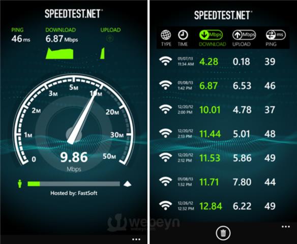 Speedtest_Windows_Phone_webeyn