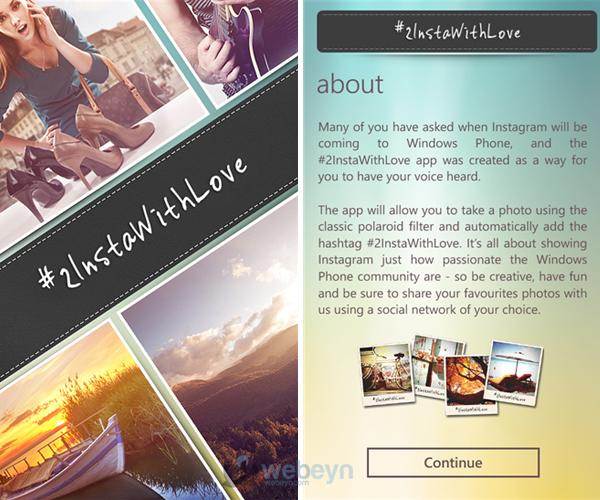 2InstaWithLove-webeyn