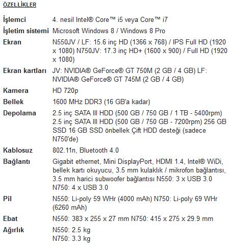 ASUS-N-serisi-ozellikler-webeyn