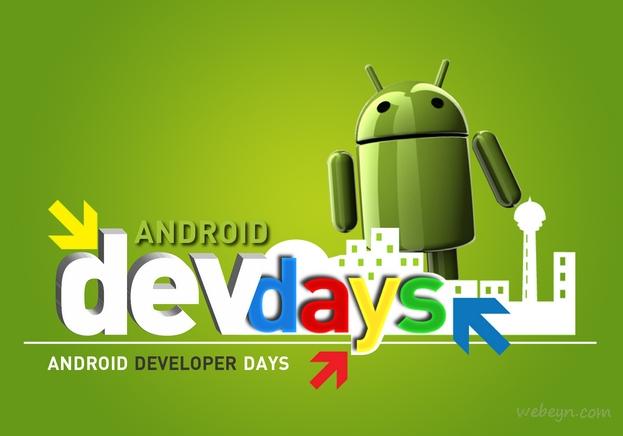 Android-gelistirici-gunleri-webeyn