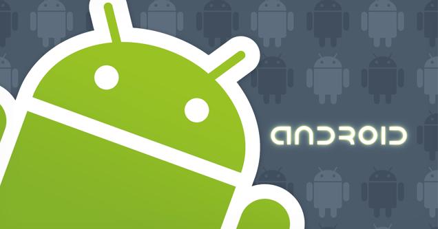 Android-webeyn