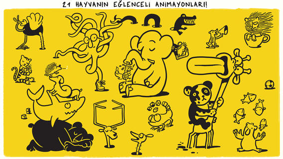 App-Store-Hayvanat-Bahcesi-webeyn