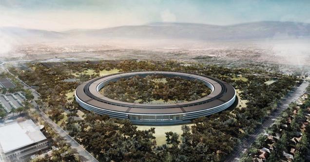 Apple-Campus-2-video-webeyn
