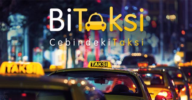 BiTaksi-webeyn