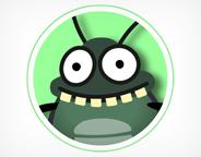 Bug-icon-webeyn