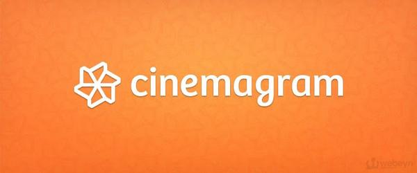 Cinemagram-logo-webeyn