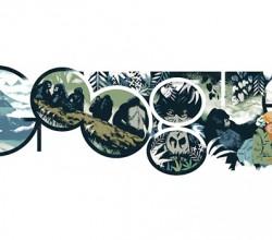 Dian-fosseys-Google-logosu-webeyn