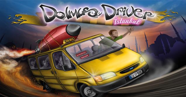 Dolmus-Driver-logo-webeyn