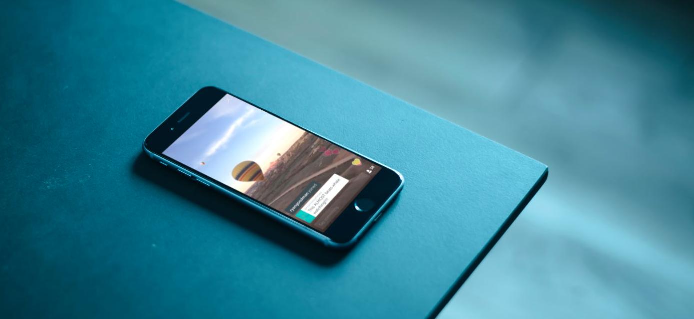 Canlı Yayın Uygulaması Periscope Artık Android'de