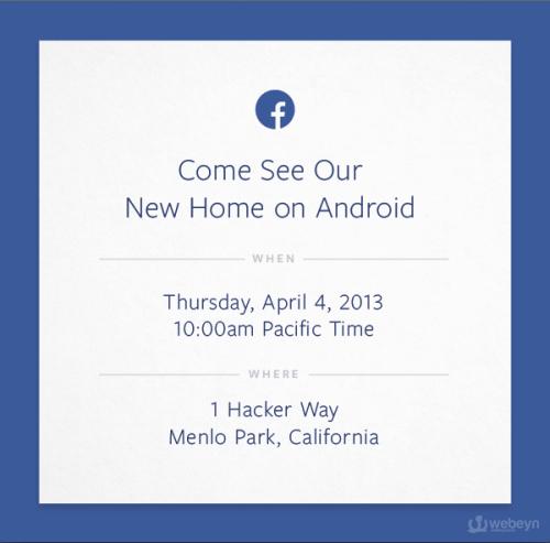 Facebook-Android-etkinligi-webeyn