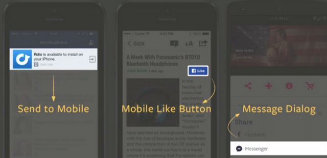 Facebook-mobil-begen-tusu-webeyn