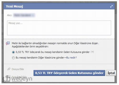 Facebook-ucretli-mesajlar-webeyn