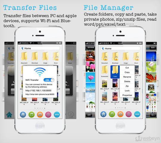 FileMaster-webeyn