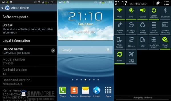 Galaxy-S3-icin-Android-4-3-webeyn