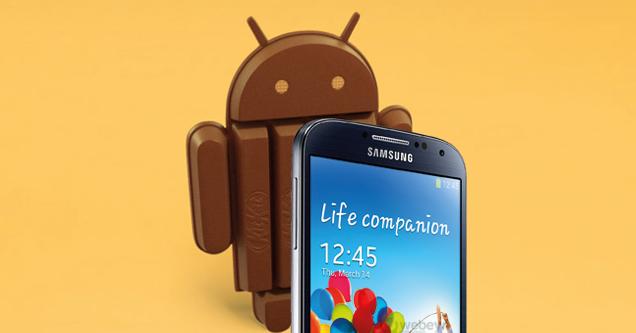 Galaxy-S4-icin-Android-4-4-webeyn