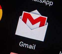 Gmail-webeyn