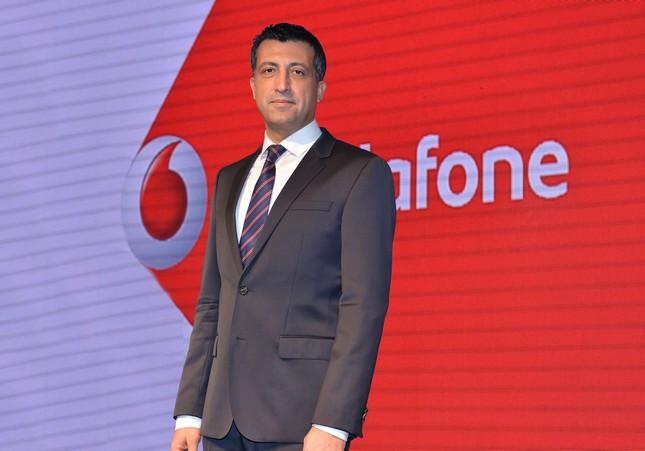 Vodafone Türkiye İcra Kurulu Başkanı Gökhan Öğüt