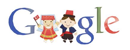 Google-23-Nisan-webeyn