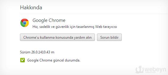 Google-Chrome-26-indir-webeyn