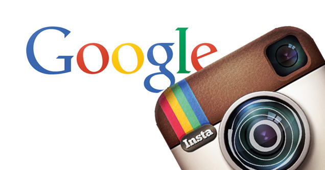 Google-Instagram-webeyn