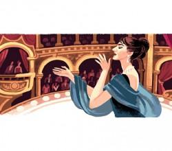 Google-Maria-Callas-logosu-webeyn