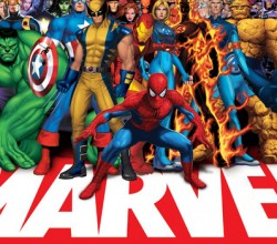 Marvel-webeyn