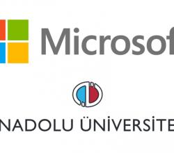 Microsoft-Anadolu-Universitesi-webeyn