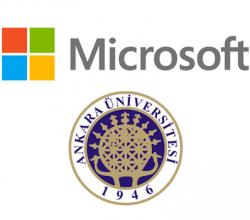 Microsoft-Ankara-Universitesi-logo-webeyn