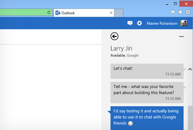 Outlook-Google-Talk-webeyn