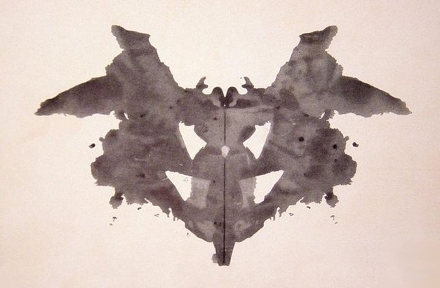 Rorschach-testi-webeyn