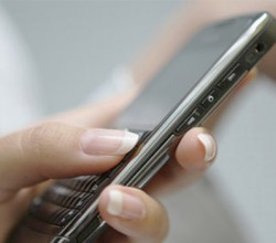 SMS-telefon-webeyn