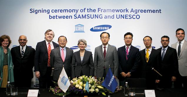 Samsung-UNESCO-webeyn
