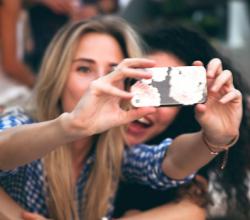 Selfie-webeyn
