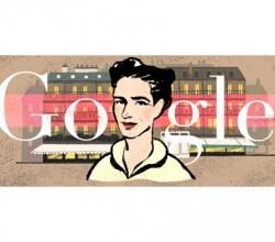 Simone-de-beauvoirs-Google-logosu-webeyn