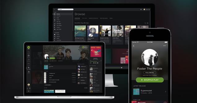 Spotify-yeni-tasarim-webeyn