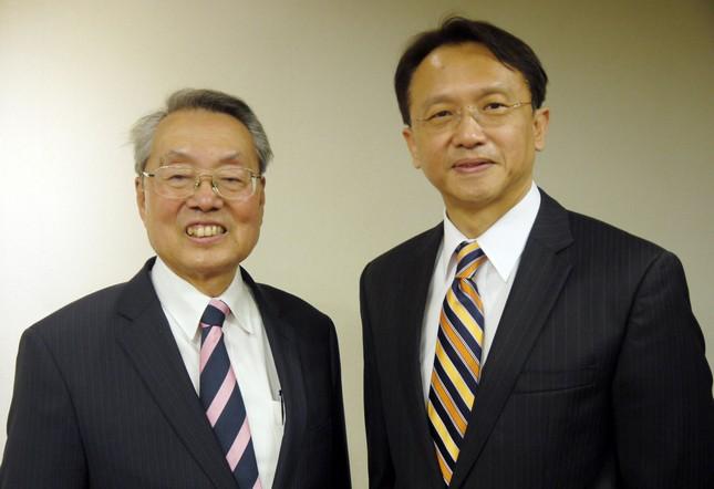 Stan Shih - Jason Chen