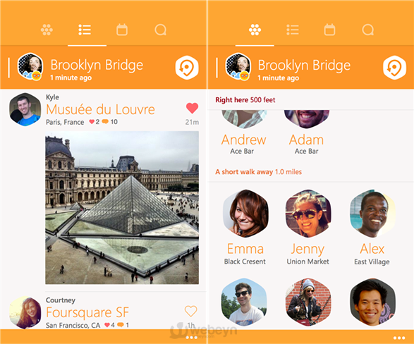 Swarm-Windows-Phone-webeyn