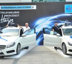 Turk-Telekom-Mercedes-hediyesi-webeyn
