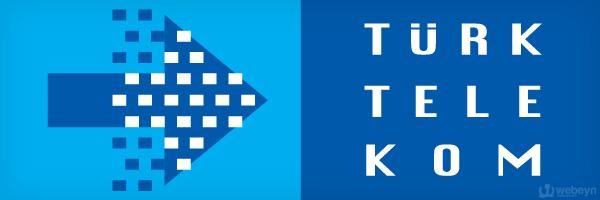 Turk Telekom logo webeyn Akşam 7'den Sabah 7'ye Evden Cebi Aramak Ücretsiz