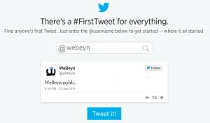 Twitter-FirstTweet-webeyn