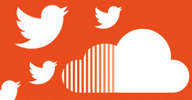 Twitter-SoundCloud-webeyn