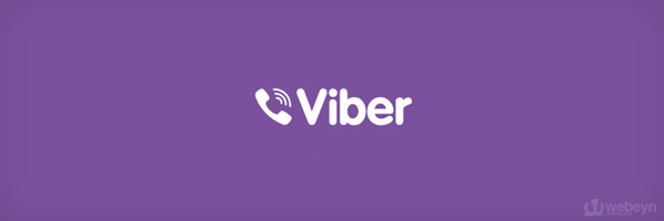Viber-logo-webeyn