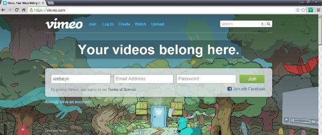 Vimeo-ekran-goruntusu-webeyn