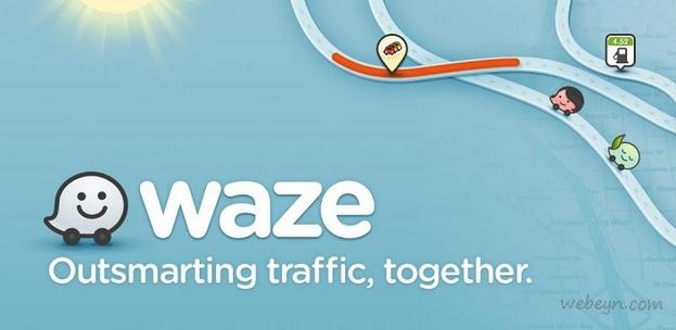 Waze-webeyn