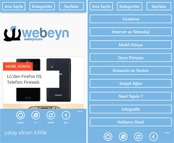 WeBeyn-Windows-Phone