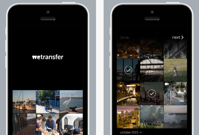 WeTransfer-ios-webeyn