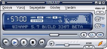 Winamp-webeyn